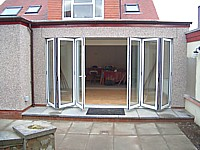 Multi Fold Doors By Abacus