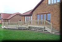 Decking Example Number 3