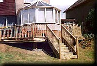 Decking Example Number 5