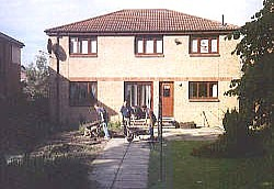 Home Extension Project Undertaken and Completed by Abacus Developments (Ecosse) Limited
